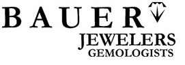 Bauer Jewelers Logo